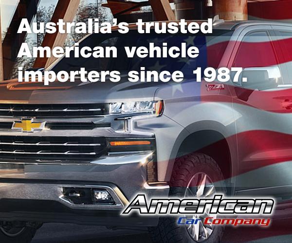 American Car Company, Gold Coast Australia